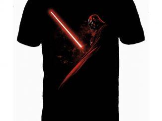 Star Wars Vader Shadow T-Shirt