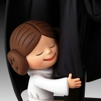 Star Wars Vaders Little Princess Maquette Princess Leia