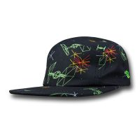 Star Wars Video Game Sublimated Cap