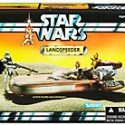 Star Wars Vintage Vehicles Landspeeder