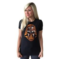 Star Wars Visions of Ahsoka T-Shirt