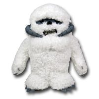 Star Wars Wampa 10 Inch Plush Doll
