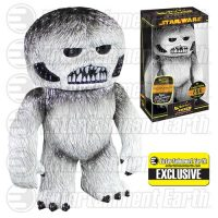 Star Wars Wampa Grey Skull Premium Hikari Sofubi Vinyl Figure