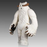 Star Wars Wampa Jumbo Vintage Kenner Figure