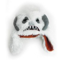 Star Wars Wampa Laplander Hat