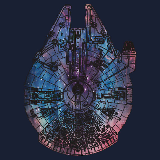 Star Wars What A Piece of Junk Shirt