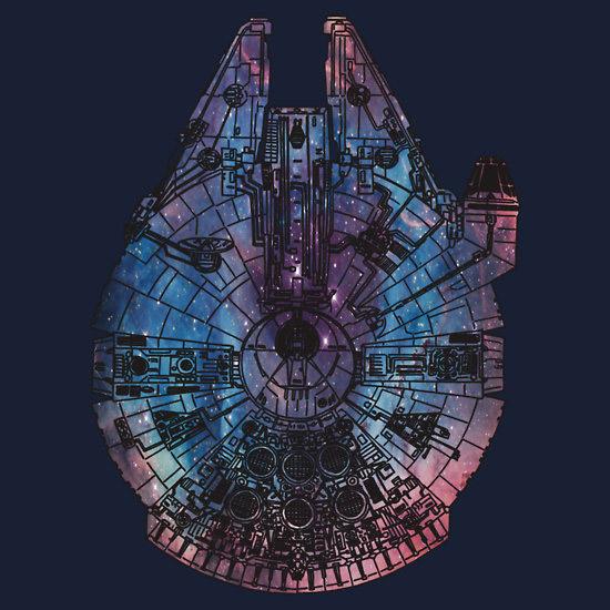 Star Wars What A Piece of Junk Shirt