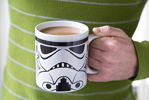 Star Wars Wraparound Mugs