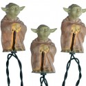 Star Wars Yoda Lights