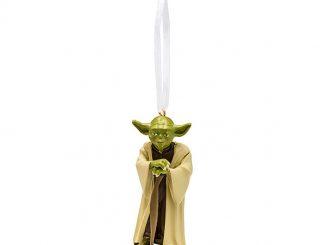 Star Wars Yoda Ornament