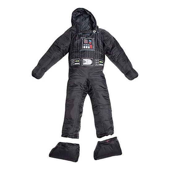 Star Wars by Selk'bag Darth Vader Onesie Sleeping Bag