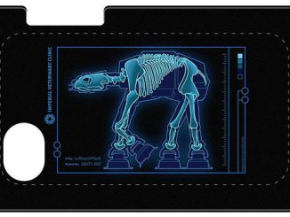 Star Wars iPhone 4S Case