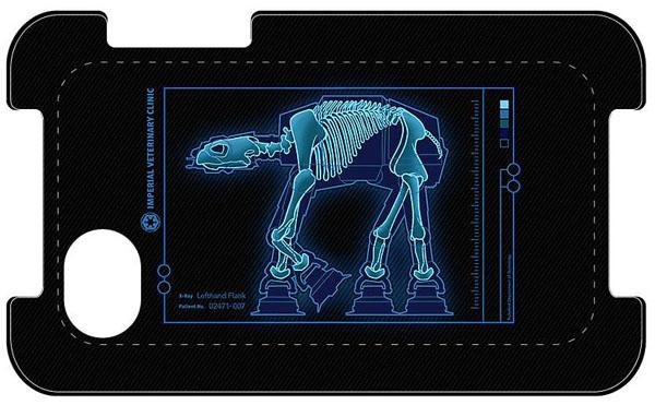 Star Wars iPhone 4S Case