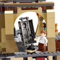 Star wars LEGO Jabba's Palace 9516