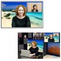 StarScreen Social Backdrops