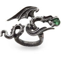 Starchaser Ring