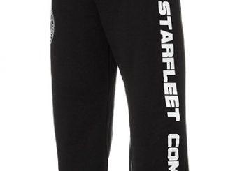 Starfleet Command Sweatpants