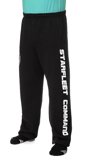 Starfleet Command Sweatpants