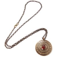 Stargate SG-1 Dial Home Necklace