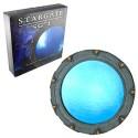 Stargate SG-1 Replica Mirror