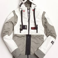 Stars Wars AT-AT Jacket by Marc Ecko