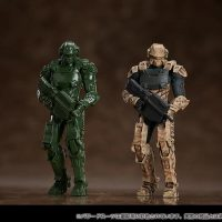 Starship Troopers Power Suit Action Figures 2