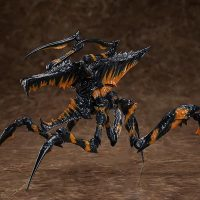 Starship Troopers Warrior Bug Figma Action Figure 1