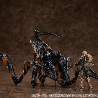 Starship Troopers Warrior Bug Figma Action Figure 3