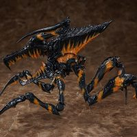 Starship Troopers Warrior Bug Figma Action Figure 5