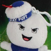Stay Puft Keychain