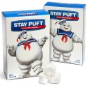 Stay Puft Quality Marshmallows