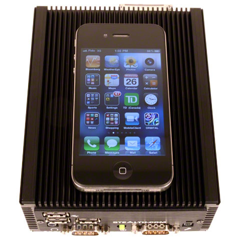 Stealth Mini Mobile PC