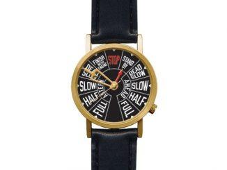 Steamship Telegraph Watch