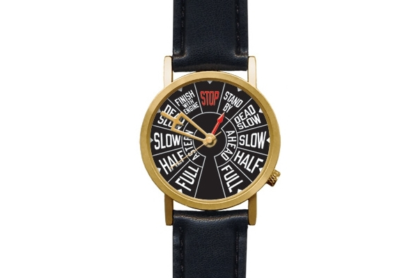 Steamship Telegraph Watch