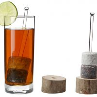 Sticks & Stones Swizzle Set