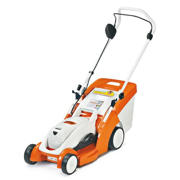 Stihl Lithium Ion Lawn Mower Stihl RMA 370 Lithium Ion Lawn Mower