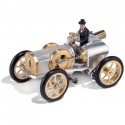 Stirling Engine 1900 Mercedes