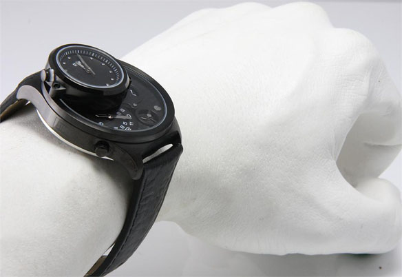 Storm Trilogy Watches