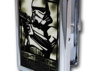 Star Wars Stormtrooper Business Card Holder