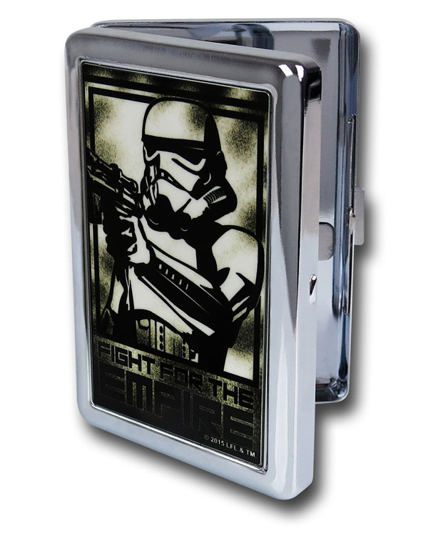 Star Wars Stormtrooper Business Card Holder