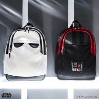 Stormtrooper Darth Vader Backpacks
