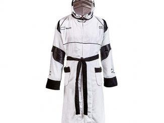Stormtrooper Fleece Robe