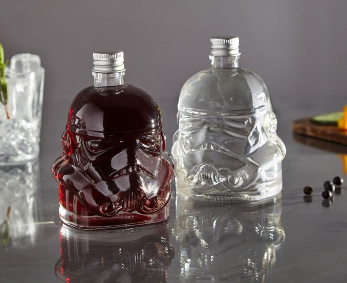 Stormtrooper Gin