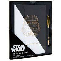Stormtrooper Journal & Pen Set