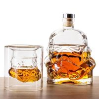 Stormtrooper Liquor Decanter