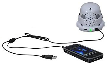 Stormtrooper MP3 Speaker