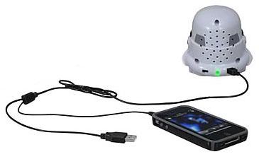Stormtrooper MP3 Speaker