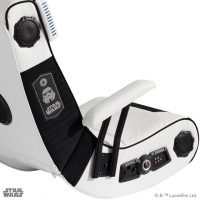 Stormtrooper Media Chair