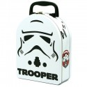 Stormtrooper Star Wars Head Shape Carry All