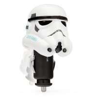 Star Wars Stormtrooper USB Car Charger